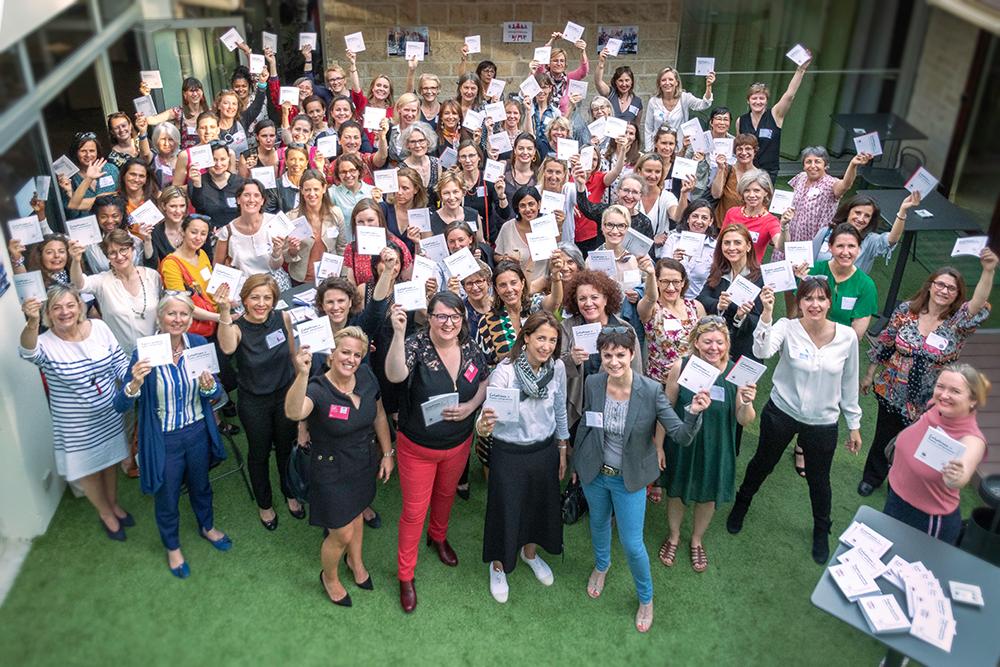 Association Femmes entrepreneures Yvelines
